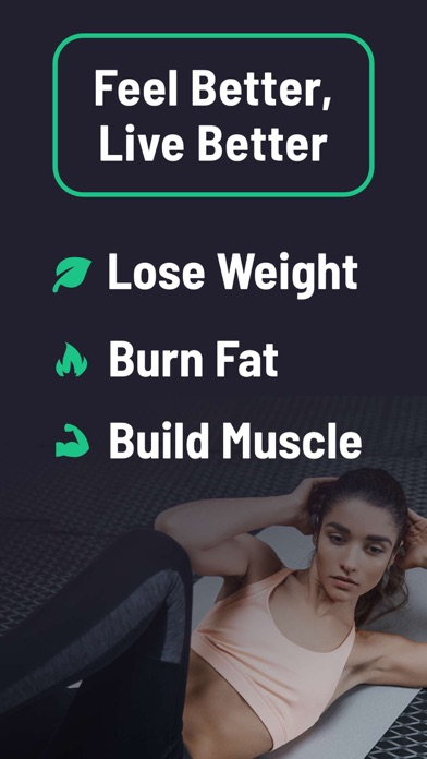 30 Day Fitness Screenshot
