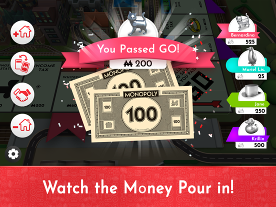 Monopoly screenshot 14