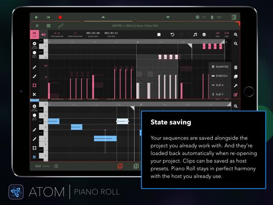 Atom | Piano Rollのおすすめ画像7