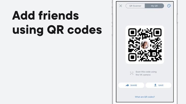 VK — social network screenshot-3