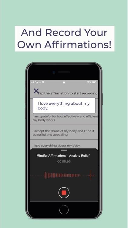 Mindful Affirmations screenshot-4