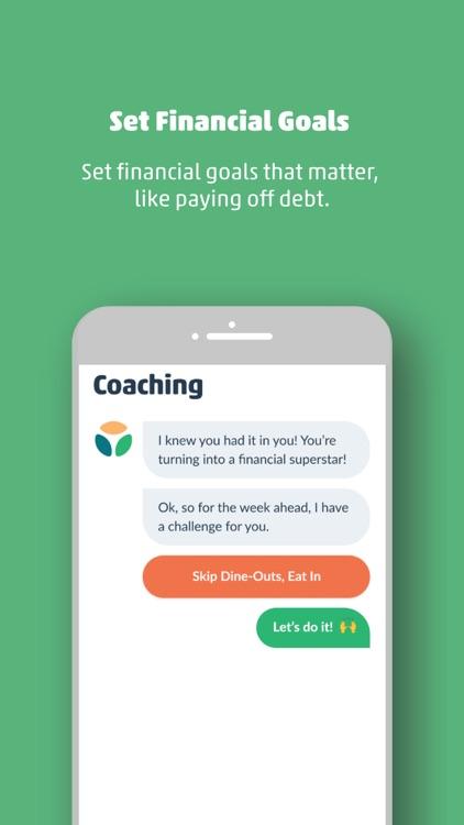 Tym Your Personal Wealth Coach screenshot-3