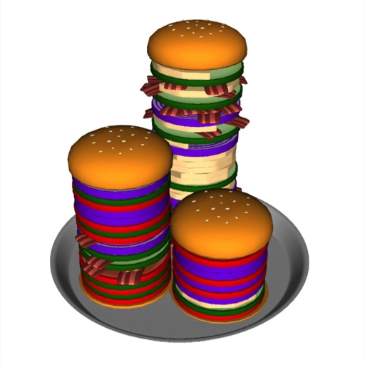 Epic Burger!