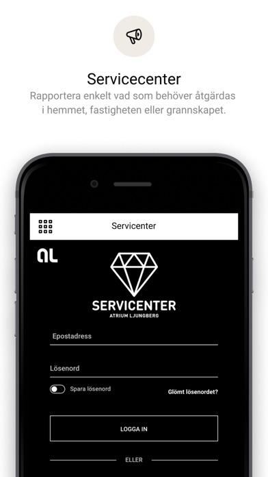 ALife Home screenshot 3
