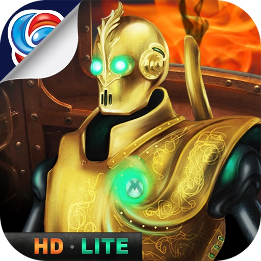 Голем HD Lite icon