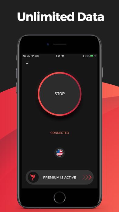Baixar ColibriVPN - Security & Speed para Android