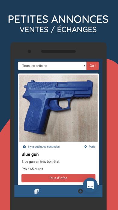 PIOU - Au nom de la loi screenshot 4