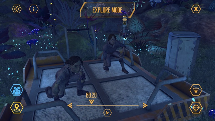 Eleven Eleven screenshot-9