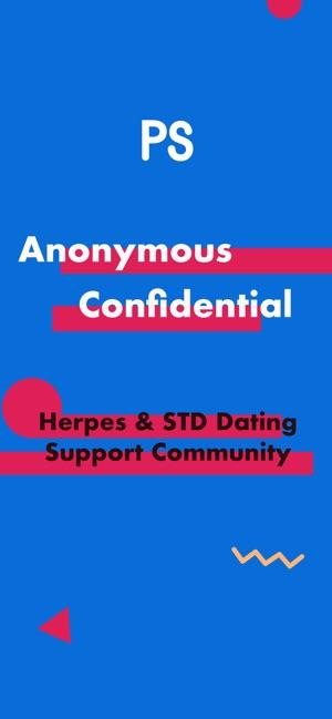 Kostenlose Dating-Seiten für Menschen mit Herpes