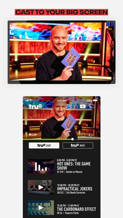 truTV screenshot-4