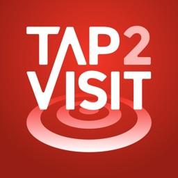 Tap2Visit: Client Appointment