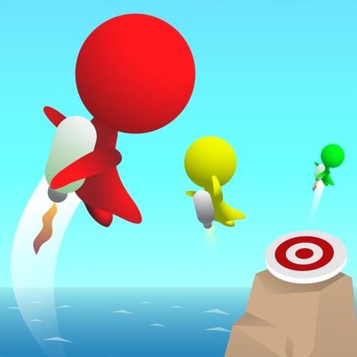 Rocket Race!