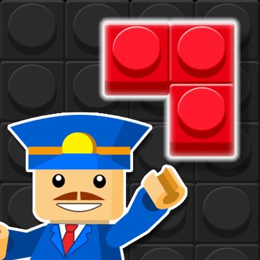 Block Train: Puzzle