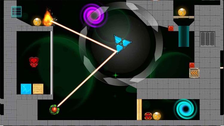 部落光伏:权力与策略 screenshot-4
