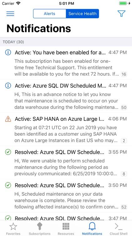 Microsoft Azure screenshot-4