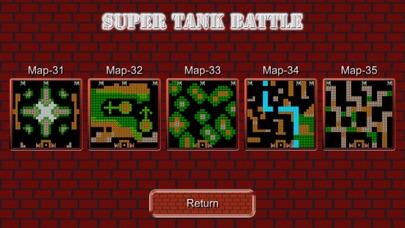 Screenshot #1 pour Super Tank Battle - myCityArmy