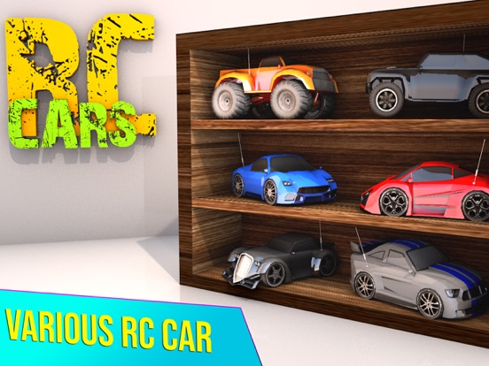 RC Car Race: New RC Style Game screenshot 6