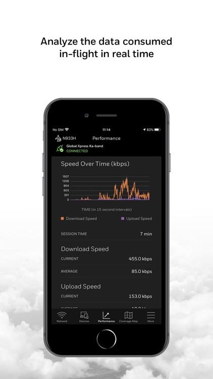 Honeywell Forge Cabin Network screenshot-3