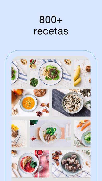 Descargar 8fit - Fitness y nutrición para Android