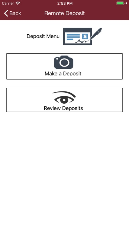 PIB Mobile Banking screenshot-3