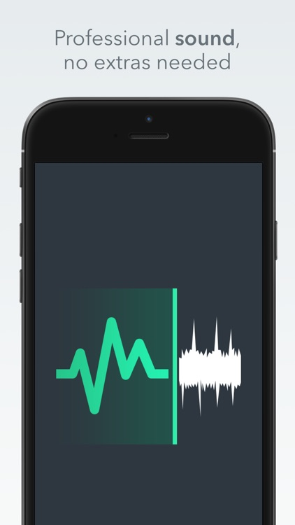 Denoise - audio noise removal screenshot-3