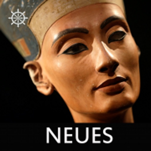 Neues Museum Guide