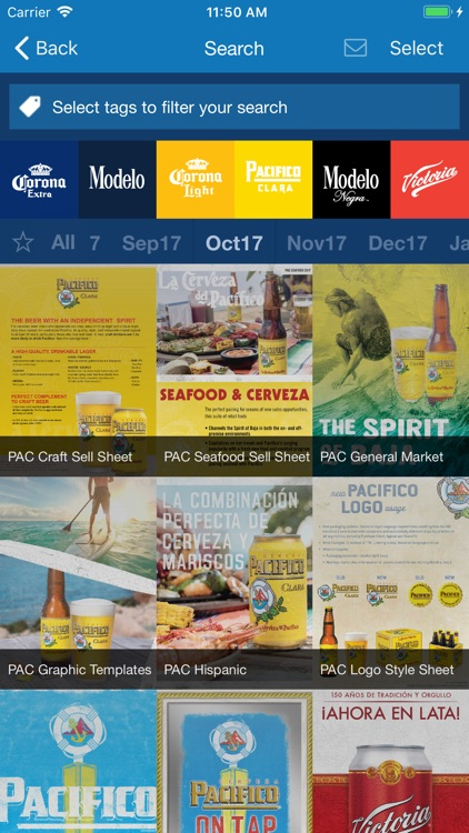 OpenTab - Constellation Brands