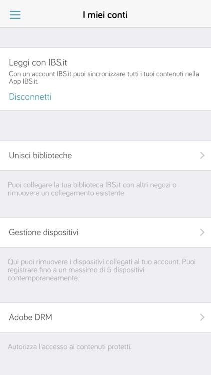 IBS by tolino screenshot-4