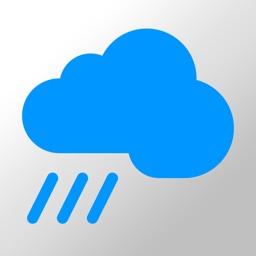 Rain Cast