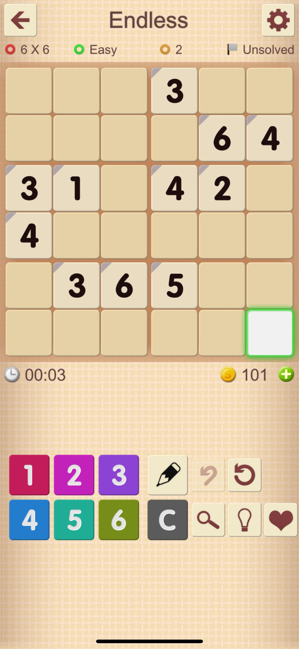 Sudoku Pro-Number Puzzle Games Cheat Codes