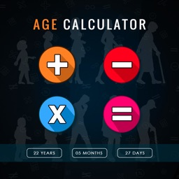Age Calc - How Old I Am
