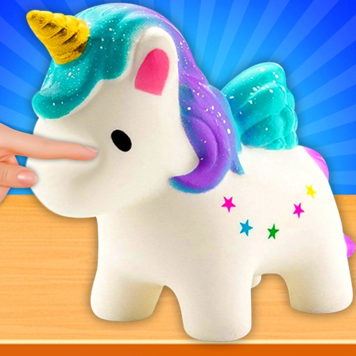 Squishy Toys : 3D Art Maker