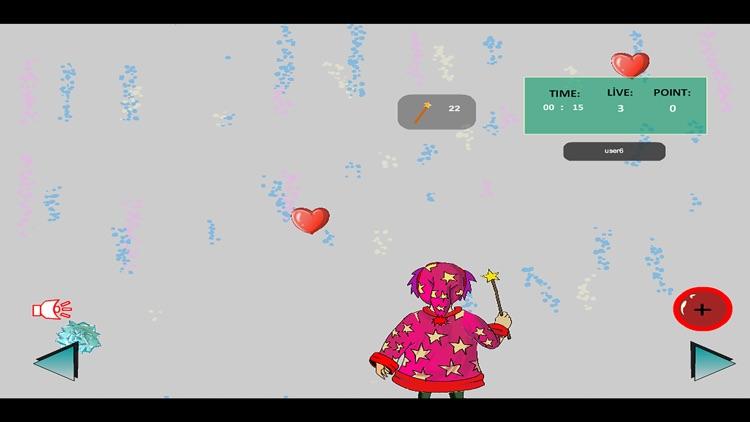 Forest Fairy Adventure screenshot-3