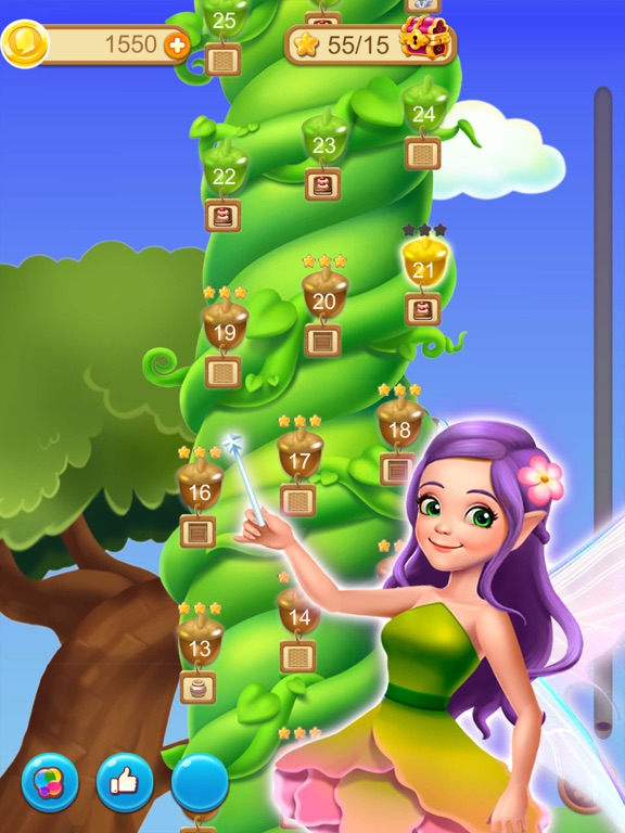 Fruits Magic : Match 3 Puzzle screenshot 9
