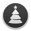 My Christmas Tree for Desktop - Stefan Van Damme