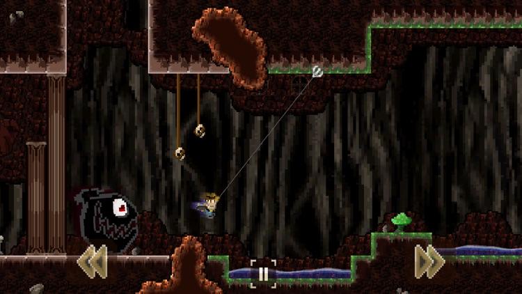 Hook Champ - GameClub screenshot-0