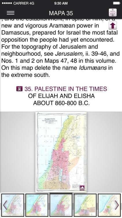 La Biblia fotoIlustrada screenshot-7