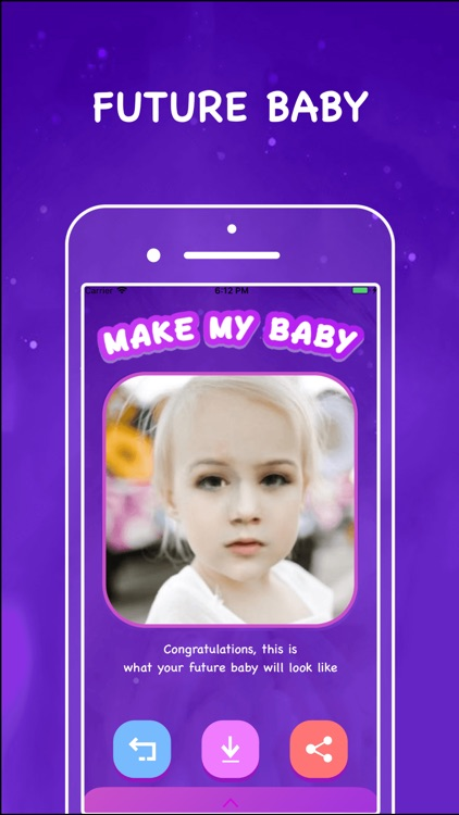 Make my baby: Baby Time