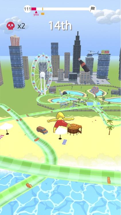 aquapark.io screenshot-4
