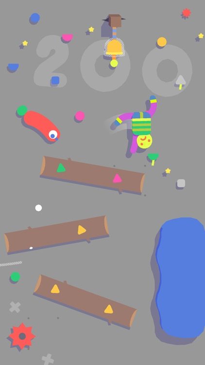 Climbing Flail screenshot-6