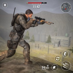 Sniper Shooter : Special Ops