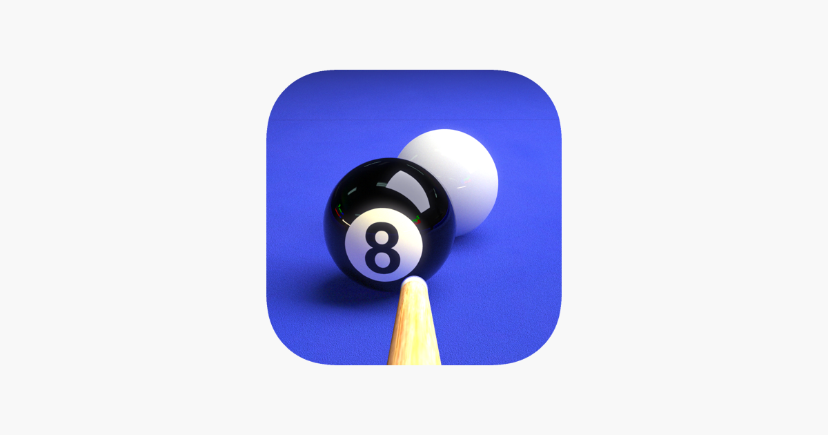 Pro Pool - Ultimate 8 Ball on the App Store