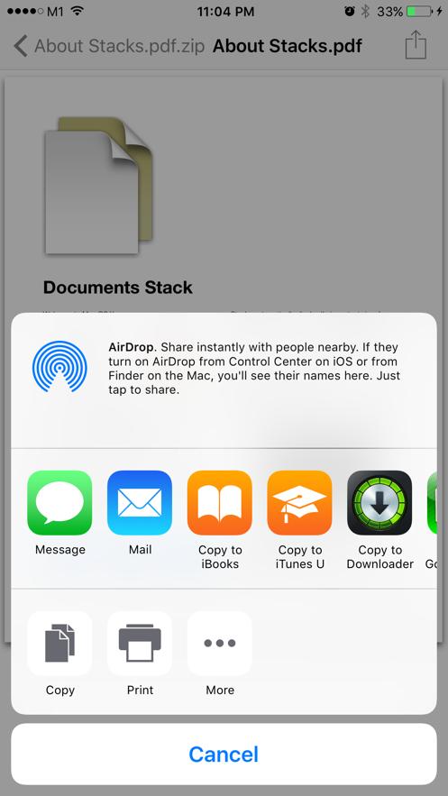Zip Browser Pro】应用信息- iOS App基本信息|应用截图|描述|内
