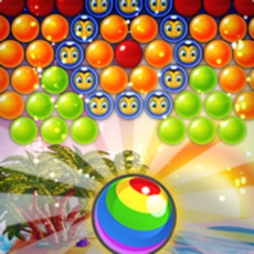 Activities of Bubble Blossom Ball Shooter