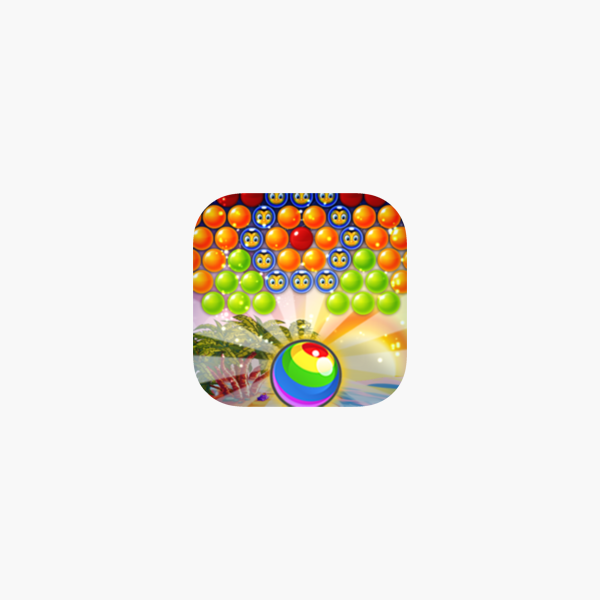 Bubble Blossom Ball Shooter on the App Store