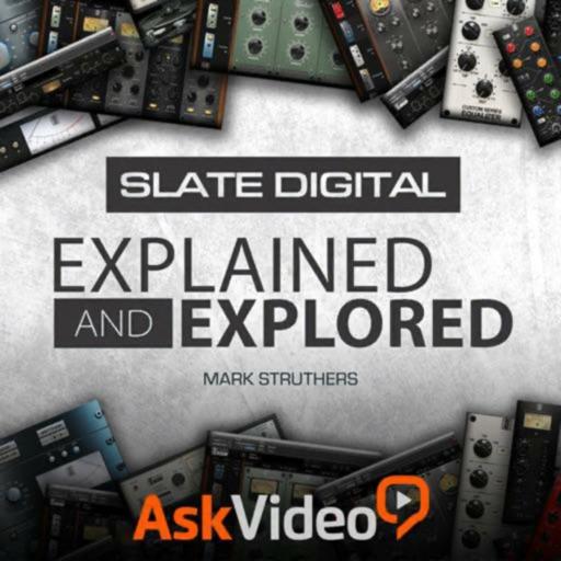 AV Course For Slate Digital