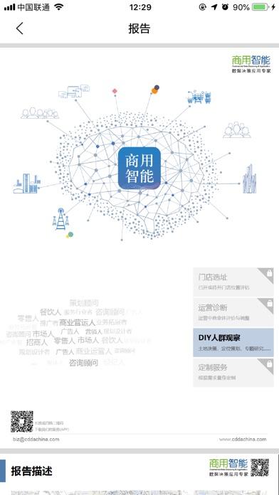 商用智能-人群及商业洞察