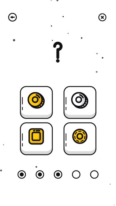 Cessabit: a Stress Relief Game screenshot 18