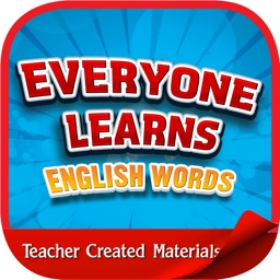 English Words: Everyone Learns