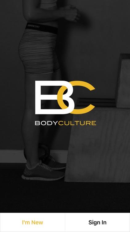 Body Culture Coach